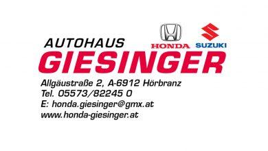 Bild von Autohaus Giesinger (Honda & Suzuki)