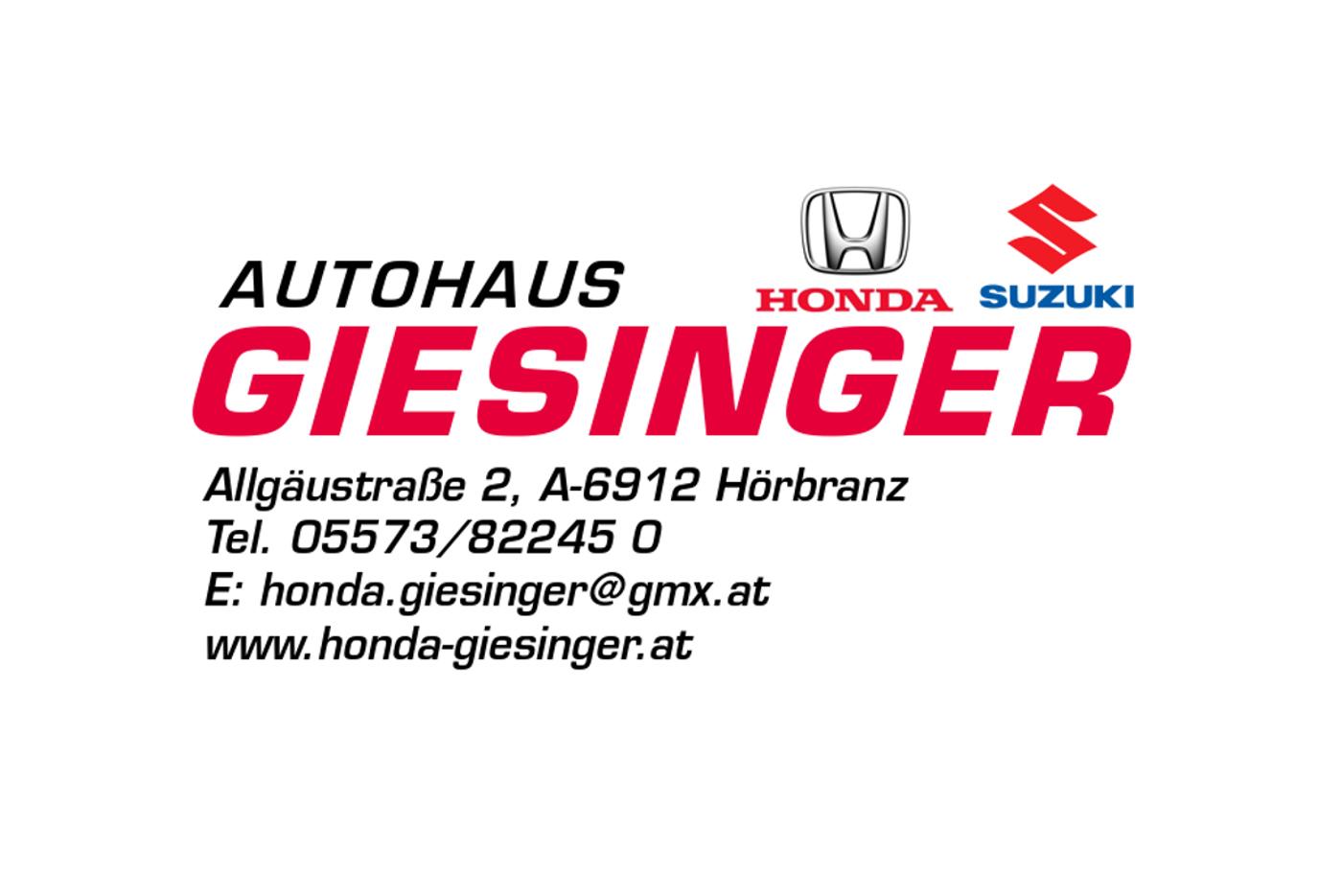 Autohaus Giesinger