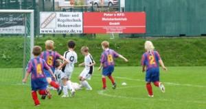 Sport in Hohenweiler