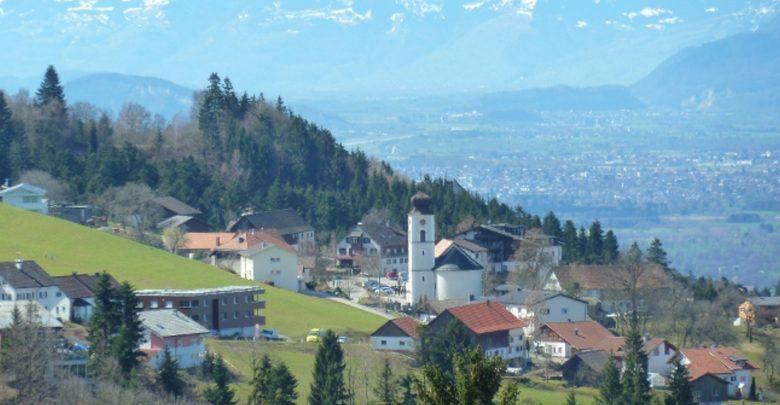 Photo of Eichenberg