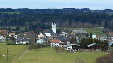 Bild von Hohenweiler