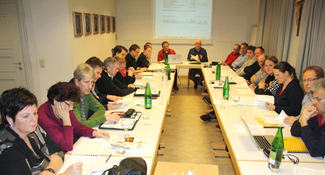Lochau Resolution TTIP Februar 2015 (1)