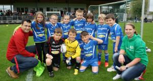 U7 Turnier in Lochau 2015