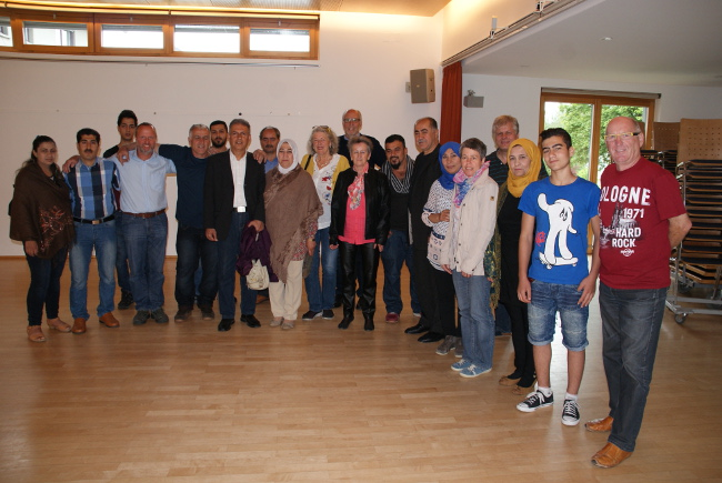 Kulturtreff in Hörbranz