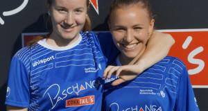 SPG Leiblachtal - Anna und Susi