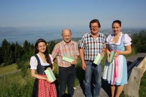 Eichenberg Tourismus GÄSTE INFO offizell 2015