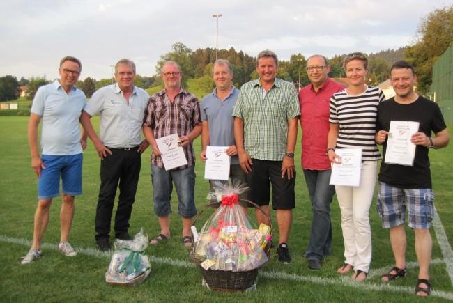 JHV SC Hohenweiler