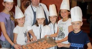 Kochen im Mangold 2015
