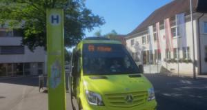 Lochau Buslinie Pfänder Fahrplanänderung Oktober 2015