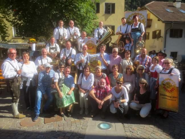 Bierblosn Lochau2015