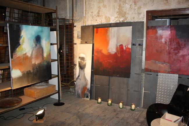 Galerie Papillon