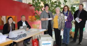 Lochau Volksabstimmung