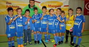 Fußball Lochau NW U8
