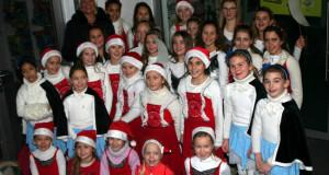 Weihnachtsmarkt Hörbranz2015