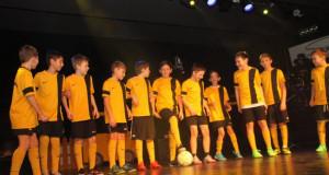 Fuaßballerball 2016