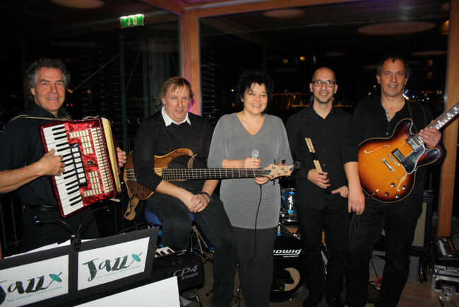 JazzX Badehaus 2016