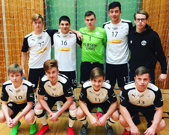 Starheim United Lochau Turnier Hartberg 01_2016