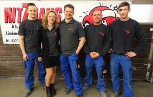 Firma Hitzhaus Team