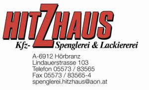 Hitzhaus Logo