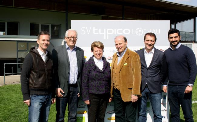 Lochau Fußball TAG DER OFFENEN TÜR 2016
