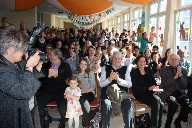 Lochau VS 50 Jahre Jubiläum 2016