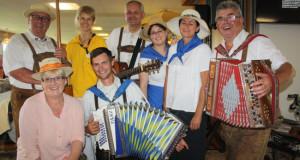 Lochau Jesuheim Sommerfest 2016