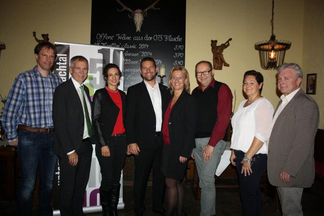 JHV Unternehmerbörse 2016