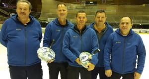 LM Senioren Mannschaft 2016