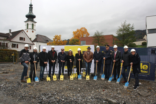 Lochau Gemeindehaus neu2016