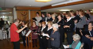 Jesuheim Weihnachtsfeier 2016