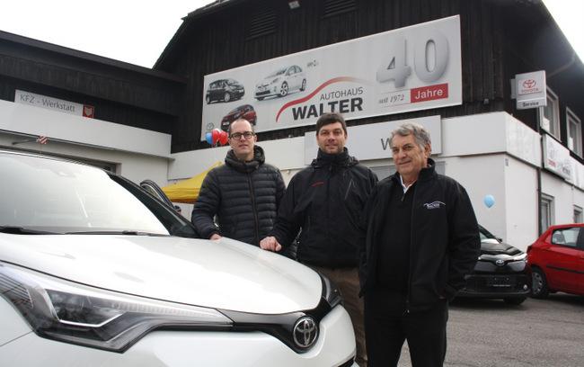 Lochau Toyota 2016