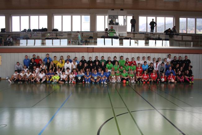 Turnier des Herzens 2016