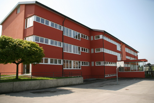 Mittelschule Lochau 2017
