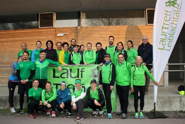 LaufTreff Leiblachtal 2017