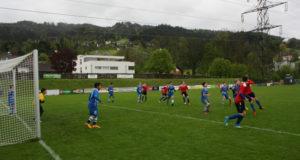 Lochau U 14 Blitzturnier 2017