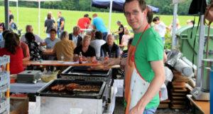 Faschingszunft Sommerfest 2017