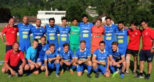 SV Lochau Saisonabschluss 2017
