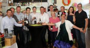 Wein am See 2017