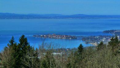 Photo of Der Bodensee