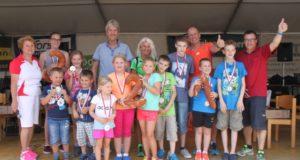 Ferienprogramm Leiblachtal 2017