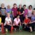 Lochau Frauenturnen STRANIG September 2017