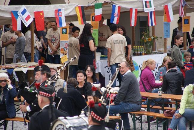 Markt der Kulturen 2017