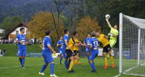 Lochau Leiblachtal-Derby gegen Hörbranz 10 2017