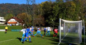 SVL gegen Koblach 2017