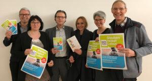 Lochau Glaubensforum Team NOV 2017