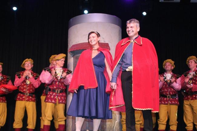 Prinzenpaar 2017_18