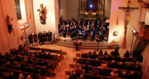 Adventkonzert Musikverein 2017