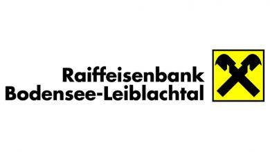 Raiffeisenbank Leiblachtal
