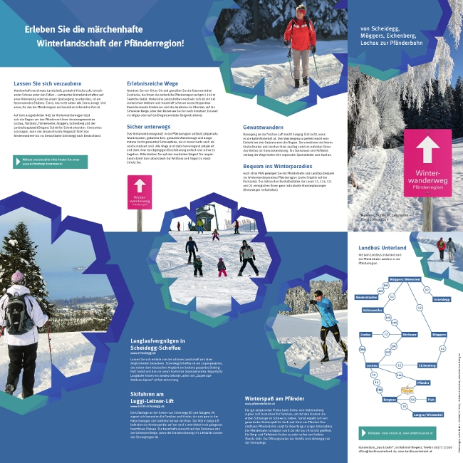 Winterwanderwege Seite 1