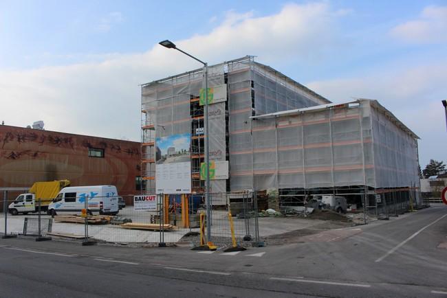 Lochau Gemeinschaftshaus FEB 2018